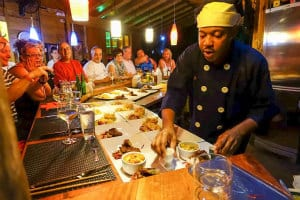 Culinary Retreat in Jamaica - Zimbali