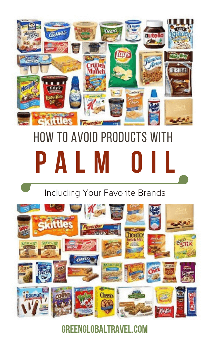 palm oil avoid controversial hooked entire got