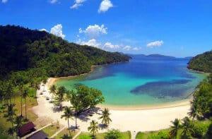 Secret Paradise Resort and Turtle Sanctuary