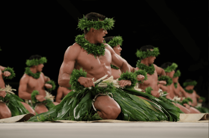 Merrie Monarch Festival in Hawaii