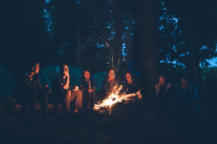 Camping Tips and Tricks for Responsible Travelers