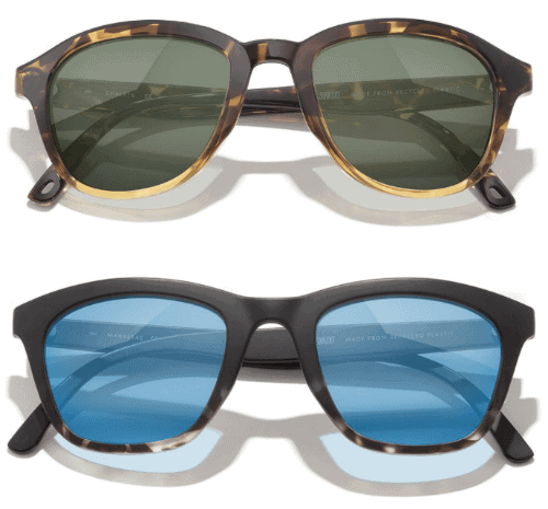 Sun Protection -Sunski Sunglasses