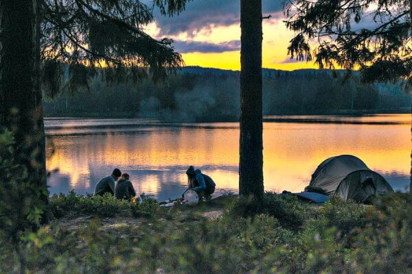 Camping tips for responsible travelers