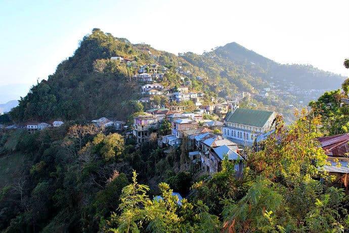 Aizawl, Mizoram, India