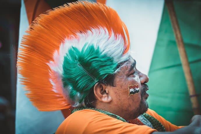 Republic Day celebrates India's independence