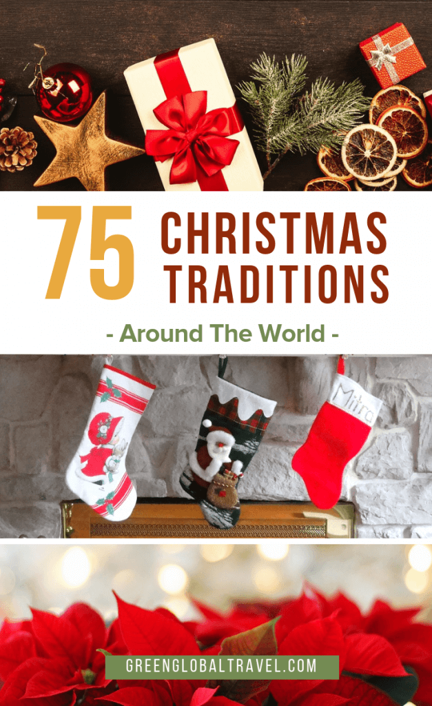 love christmas check out 75 christmas traditions around the world including origins of christmas