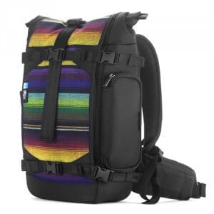 fd9ac7cf57ba Ethnotek Raja Photo Backpack · Best Camera Backpack for Travel