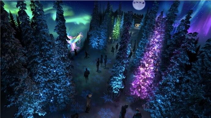 Fantastical Forest