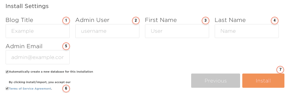 install-settings
