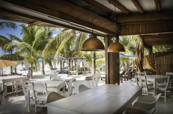 Holbox Hotels- Casa Las Tortugas