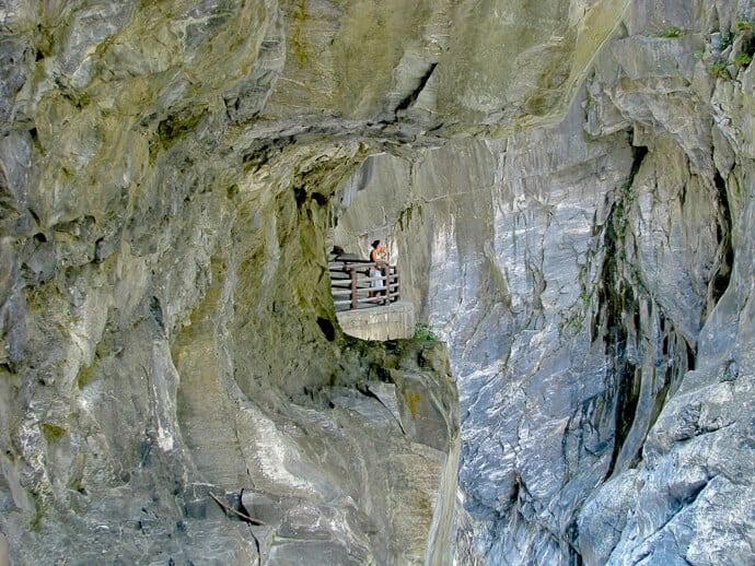 Taroko Gorge, Taiwan