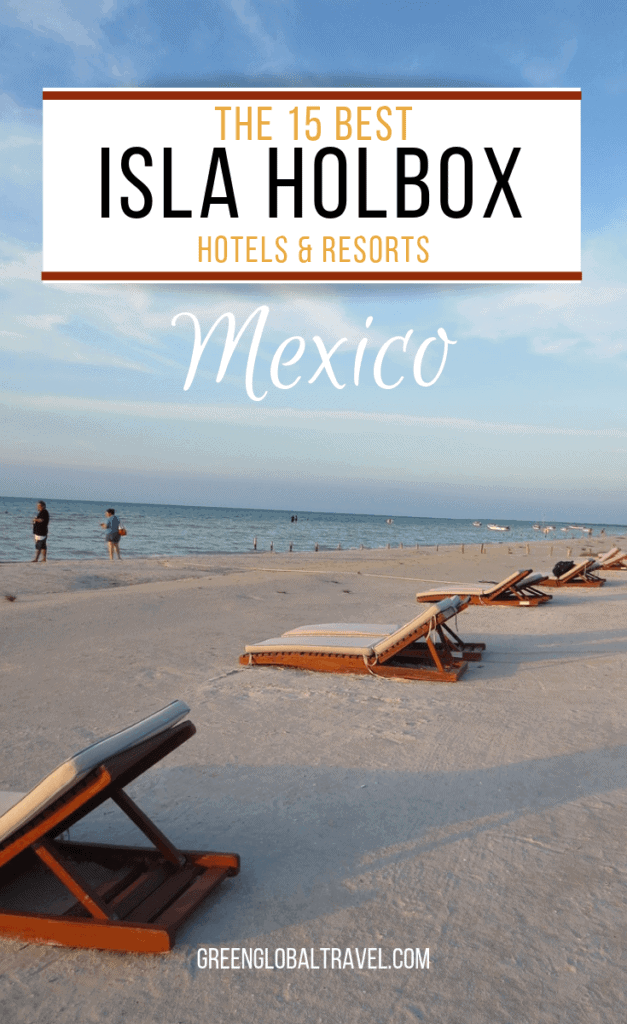The Best Isla Holbox Hotels & Resorts, Mexico