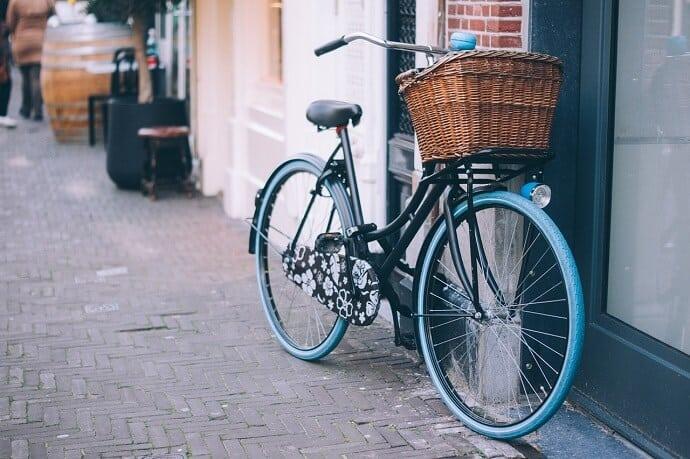 Cycle Around Ometepe
