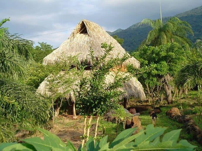 El Zopilote Isla de Ometepe Nicaragua