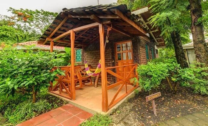 Hotel Villa Paraiso Ometepe Island Nicaragua
