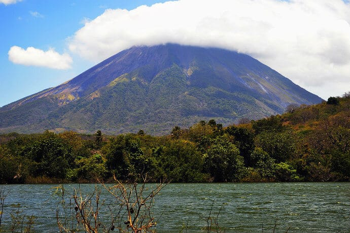 How to get to Ometepe Island Nicaragua