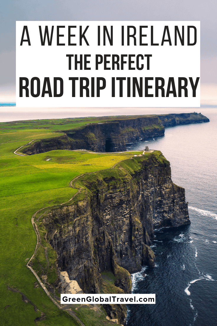 One Week in Ireland, the perfect Ireland Road Trip Itinerary | places to visit in ireland | best time to visit ireland | cork to dublin | dublin attractions |must see in ireland | what to do in ireland |ireland attractions | things to see in ireland | ireland places to visit | planning a trip to ireland | dublin to cork |ireland sights | ireland sightseeing | ireland travel tips | ireland itinerary 7 days | ireland itinerary | ireland road trip | 7 day ireland itinerary |ireland in a week | where to stay in ireland | one week in ireland | dublin itinerary | tour ireland by car | self drive ireland itinerary