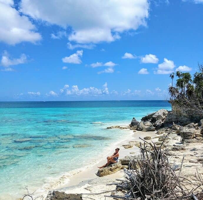 Beautiful Islands to visit -Turks and Caicos by Dianashealthyliving