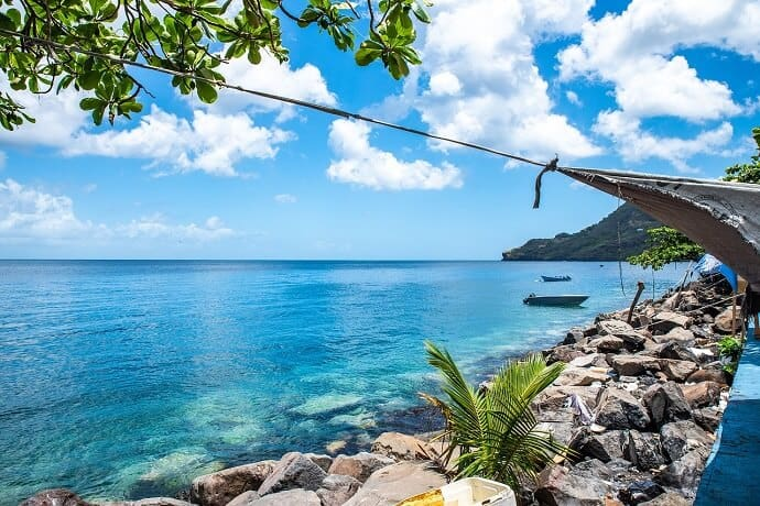 Best Caribbean Islands to Visit - Grenadines