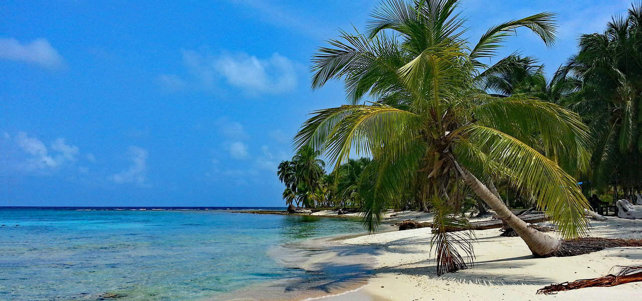 Best Caribbean Islands to Visit if you Love Nature and Hate