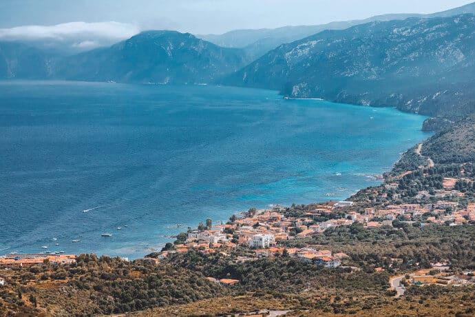Best Italian islands- Sardinia Italy