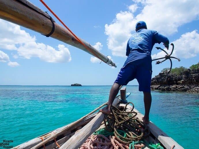 Exotic Islands in Africa - Mafia Island Tanzania