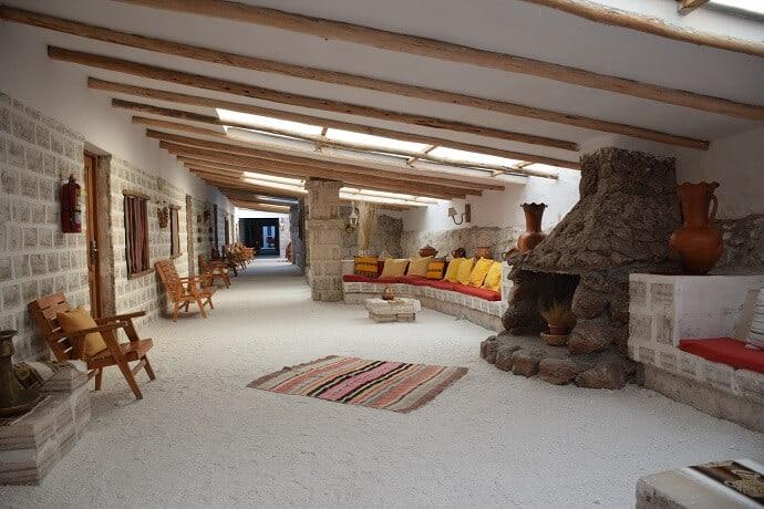 Unique hotels - Palacio de Sal hotel (Salt Hotel)