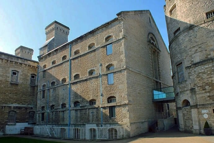Unusual Hotels UK - Malmaison former Oxford Prison