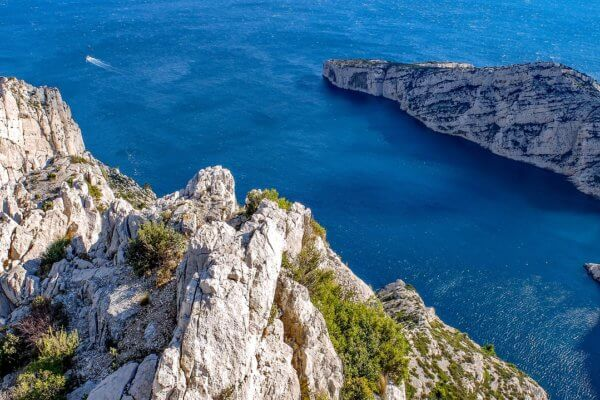 The Best National Parks in Europe -Calanque National Park