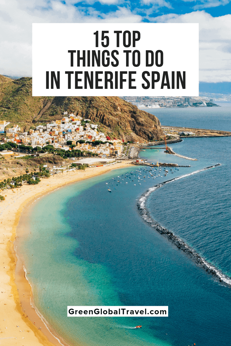 15 Top Things to Do in Tenerife Spain. Where is Tenerife? Places In Tenerife | Tenerife Best Beaches | Places To Visit In Tenerife | Places To Go in Tenerife | Best Things To Do Tenerife South | Best Things To Do Tenerife South | What To See In Tenerife