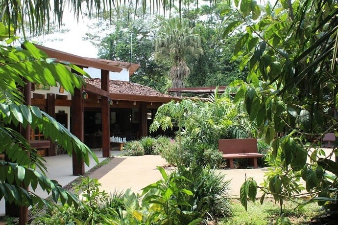 Best Places to Stay in Costa Rica - La Quinta Sarapiqui Lodge