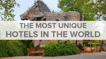 What is an Eco Lodge? The Top 20 Eco Resorts & Eco Hotels in