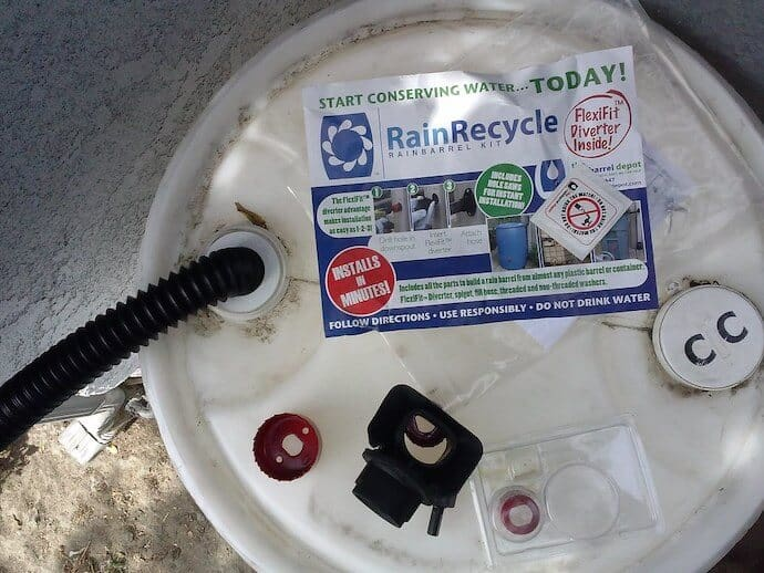 Rainwater Harvesting - RainRecycle