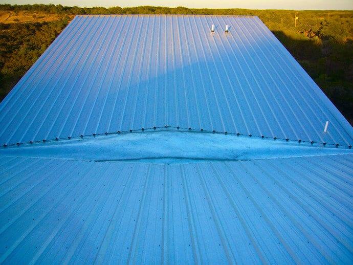 Rainwater Harvesting - Rooftop