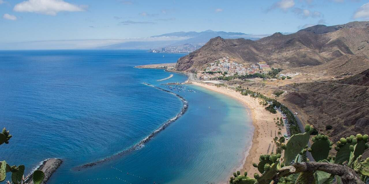 Things to do in Tenerife Canary Islands Spain