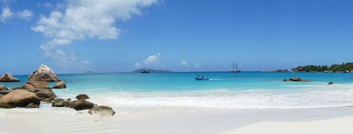 Africa Cruises - Seychelles Cruise