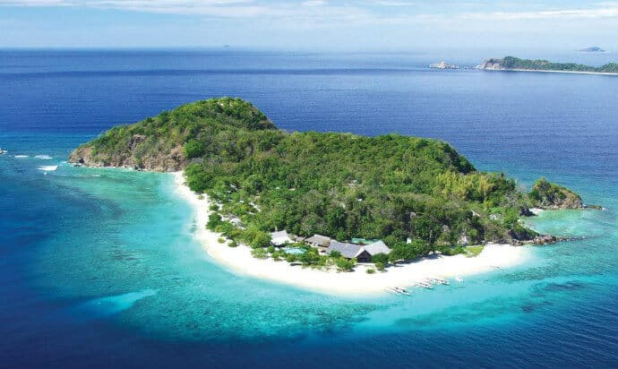 Best Coron Island Resorts - Club Paradise