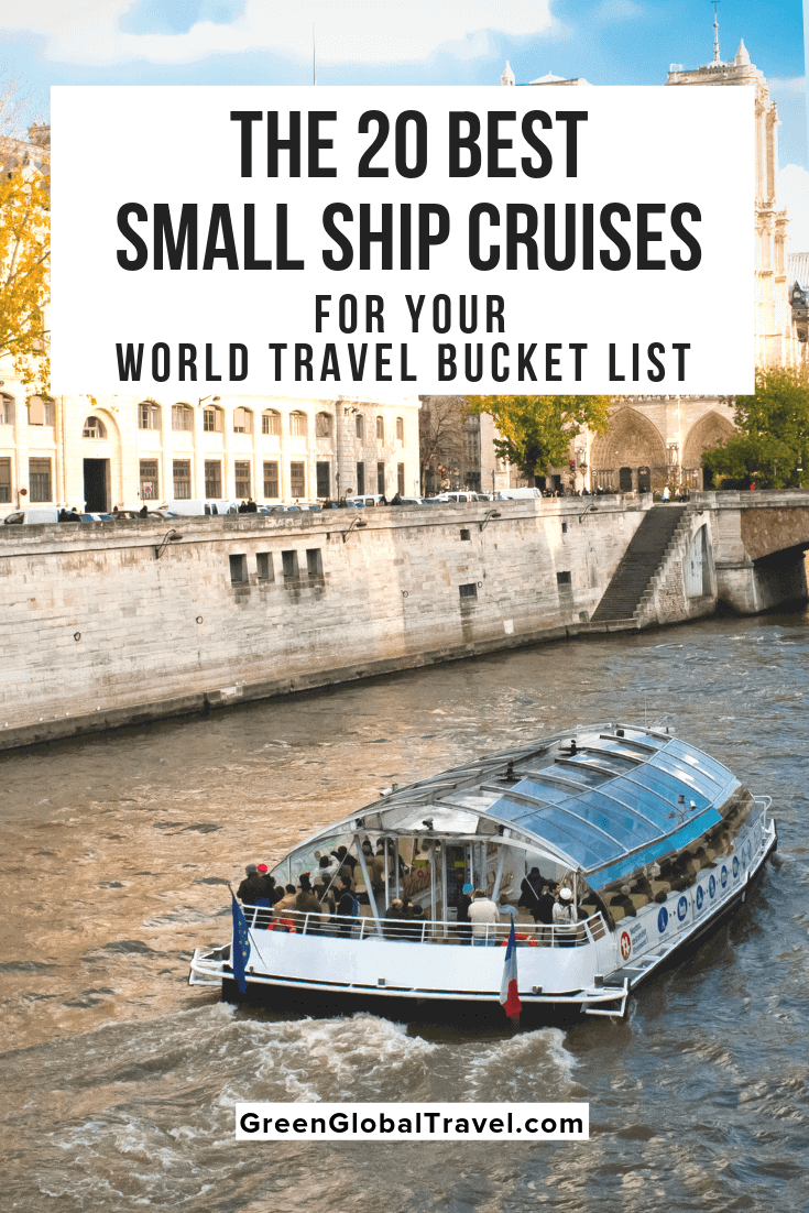The 20 Best Small Ship Cruises. Find Why Small Ship Cruises Are Superior. Small Ship River Cruises | Small Cruise Ships Caribbean | Greek Island Cruises Small Ships | Small Boat Cruises | Small Ship Cruises Europe | Small Cruise Ships