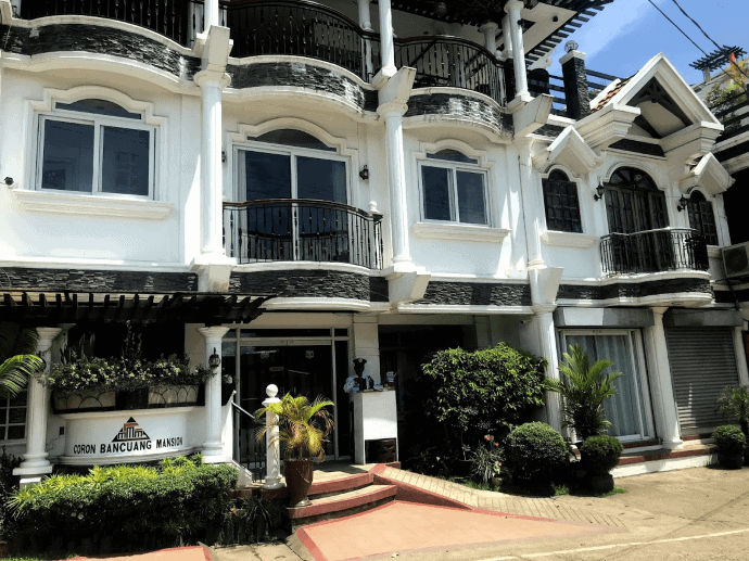 Coron Palawan Hotels -Bancuang Mansion