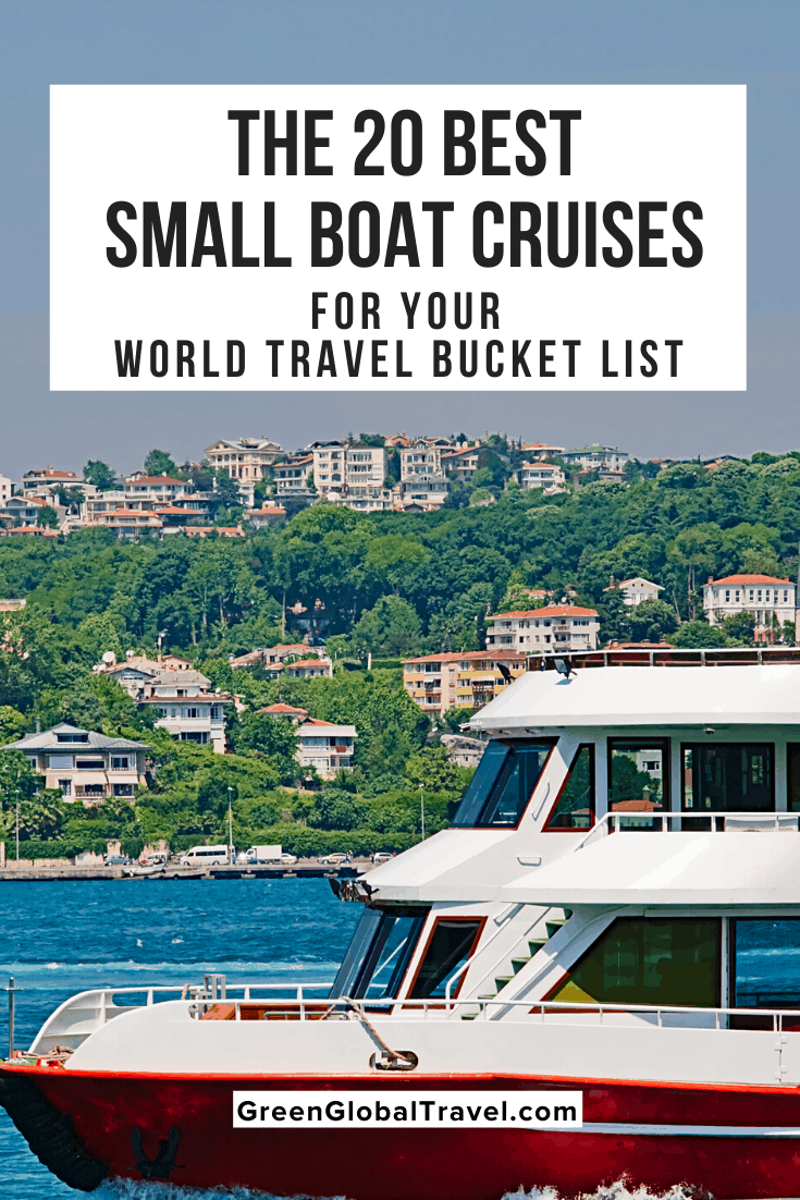 The 20 Best Small Boat Cruises. Find Why Small Ship Cruises Are Superior. Small Ship River Cruises | Small Cruise Ships Caribbean | Greek Island Cruises Small Ships | Small Boat Cruises | Small Ship Cruises Europe | Small Cruise Ships