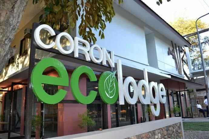 Palawan Coron Hotels - Coron EcoLodge