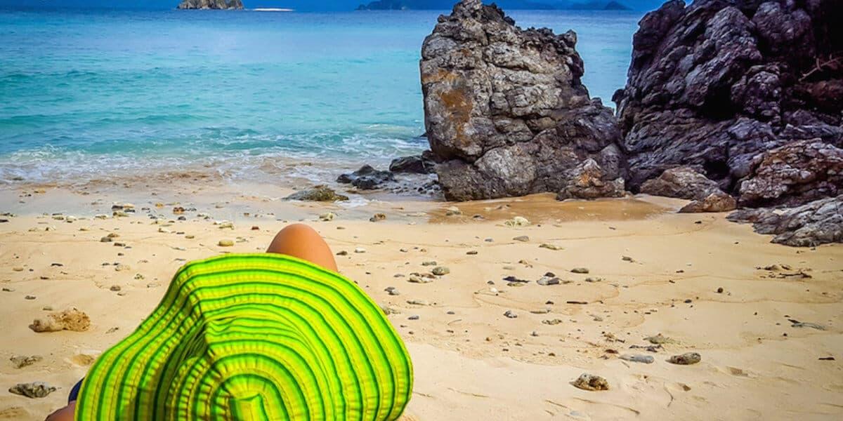 The 15 Best Palawan Resorts & Hotels- Club Paradise Resort in Coron, Palawan