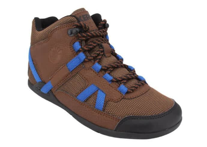 Vegan Hiking Boots for Women - Xero Shoes Daylite Hiker EV