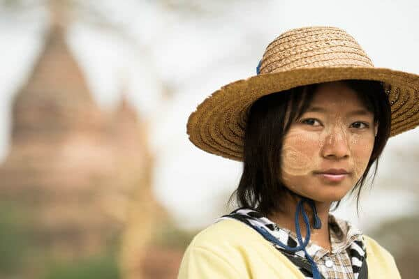 History and Culture of Myanmar's Diverse Peoples