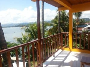 Hotels in Livingston Guatemala -Casa Nostra