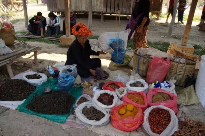 Shan Culture
