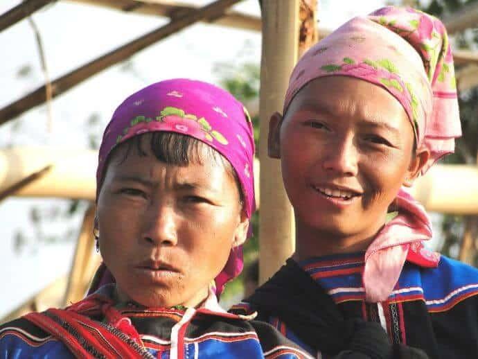 Myanmar, Wa culture