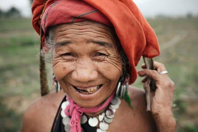 Kayah culture