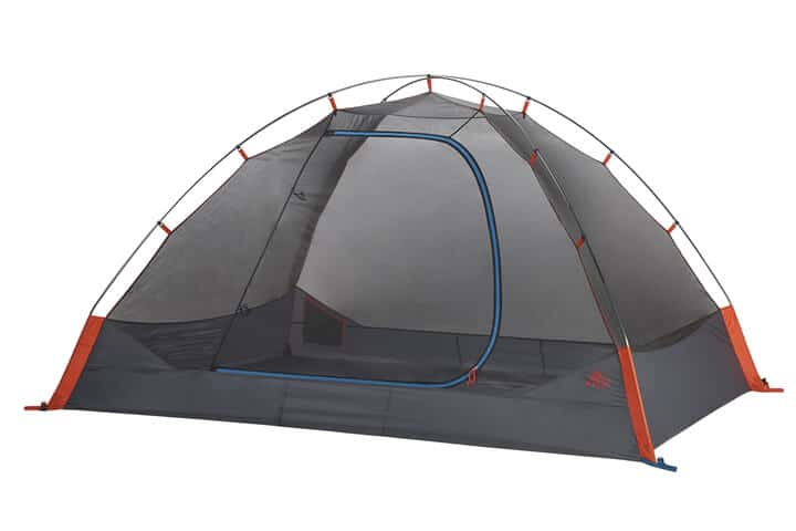 4 person Kelty family camping tent