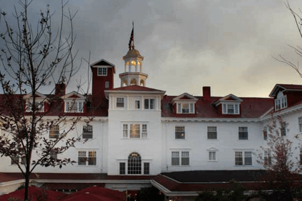 Most Haunted Hotels in America